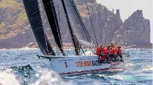 Wild Oats Win Race Despite Protests [Video]