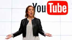 CEO Of Youtube, Once Rented Her Garage To Google's Founders [Video]