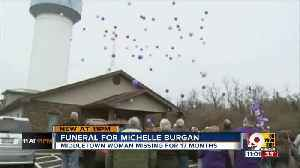 Family of Middletown woman whose remains were found holds funeral, balloon release [Video]