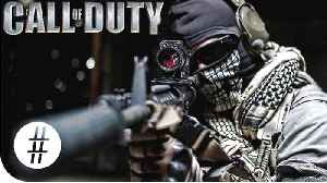 Epic Call Of Duty Facts You Didn't Know [Video]