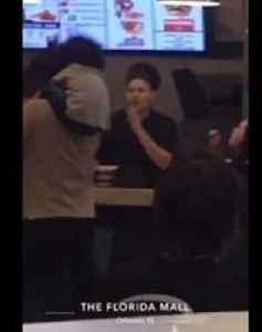 Video: Fight in food court at Florida Mall leads to panic, fears of shooter [Video]