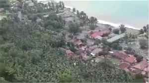 Indonesian Tsunami Worries Experts Worldwide [Video]