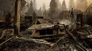 PG&E Could Face Murder Charges Over California Fire Deaths [Video]