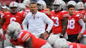 Urban Meyer to Become Ohio State Assistant Athletic Director Following Rose Bowl [Video]