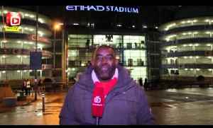 They Say We Cant Win Away At Big Clubs !!! - Man City 0 Arsenal 2 [Video]
