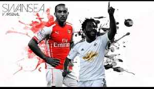 Swansea v Arsenal Match Preview [Video]