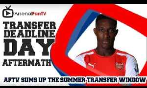 Arsenals Transfers Aftermath - Welbeck can be the New Alan Smith !!! [Video]