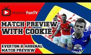 Everton v Arsenal - Match Preview [Video]
