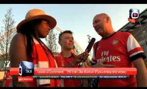 FA Cup: Arsenal 3 Hull City 2 - It Was Never In Doubt (Yeah Riiiiight!!!!!) [Video]