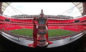 We're Going to Wemberlee FA Cup Final Preview [Video]