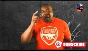 FA CUP SEMI-FINAL:  CALLING ALL GOONERS!!!! [Video]