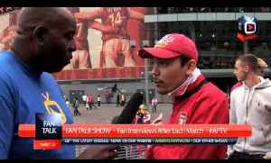 Arsenal FC FanTalk- Crowds Say Spend Some Money Arsenal 1 Villa 3 Home - ArsenalFanTV.com [Video]