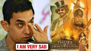 SHOCKING! Thugs OF Hindostan FLOPS In China Aamir Khan Disappointed [Video]