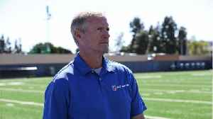 Raiders Hire Mike Mayock As GM [Video]