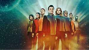 Rating For 'The Orville' Go Up For Season 2 Premiere [Video]