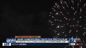 News video: New Year's Eve Spectacular to close some city streets
