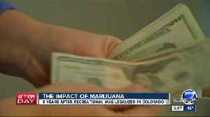It's been 5 years since recreational marijuana was legalized in Colorado; Here's where the tax money stands [Video]