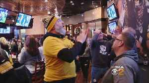 Steelers' Win Against Bengals Not Enough To Make Playoffs, Disappointing Fans [Video]