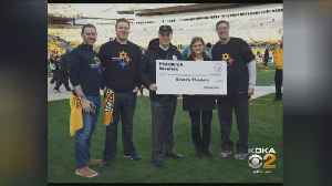 Steelers, Underground Printing Donate $70K To Tree Of Life Shooting Victims Fund [Video]