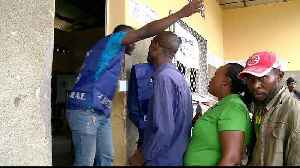 DRC election: Voting under way in long-delayed polls [Video]