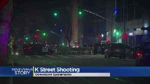 4 Shot And 2 Killed Overnight In DOCO [Video]