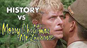 Merry Christmas, Mr Lawrence: The True History [Video]