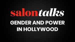 #MeToo and power in 2018: Celebs weigh in on Hollywood's new direction [Video]