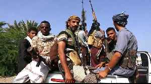 Houthi shelling in Hodeidah reported after handover accord [Video]