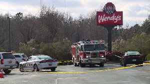 5-Year-Old Accidentally Shoots Himself in the Face in Wendy`s Parking Lot [Video]