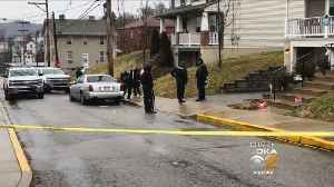 Dead Body Discovered Under Grill In North Braddock [Video]