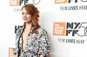 Emma Stone OK with not being liked [Video]