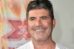Simon Cowell rescues stray dog [Video]