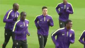 Nasri signs with West Ham after serving doping ban [Video]