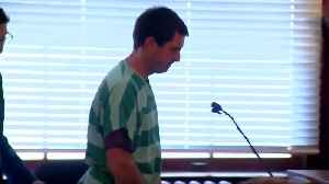 Colorado mom murder suspect appears in court [Video]