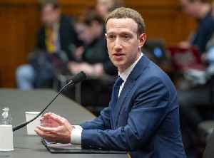 'Out of Touch' Zuckerberg Post Foreshadows Tough 2019 for Facebook [Video]