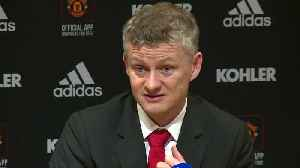 Solskjaer admits Ferguson influence ahead of Newcastle clash [Video]