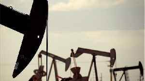 Oil Prices Post Losses Over 20 Percent For 2018 [Video]