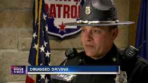 Drugged driving remains big threat on New Year's Eve [Video]
