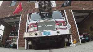 Lawrence Fire Chief Wants Columbia Gas To Pay For More City Firefighters [Video]