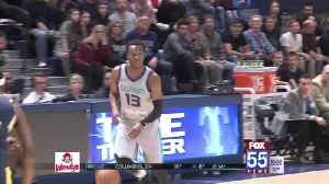 Mad Ants drop home game in Angola to Swarm [Video]