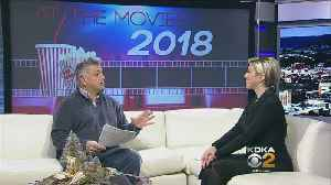 Pittsburgh Today Live: A Look Back At The Top Movies Of 2018 [Video]