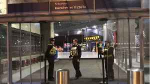 UK Police Look For Terrorism Links In Manchester New Year's Eve Stabbings [Video]