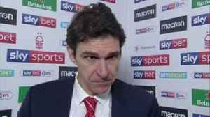 Karanka: Our result did the talking [Video]