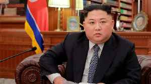 Kim Jong Un Says Is Ready To Give Up Nuclear Weapons [Video]
