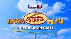 Outback Bowl Special [Video]
