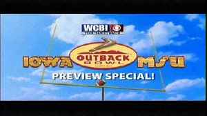 Outback Bowl Preview Special - January 1, 2019 [Video]