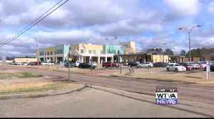 New hospital ownership, Amory residents predict bright future [Video]