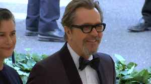 Gary Oldman to reprise Winston Churchill role on stage [Video]