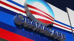 News video: Judge Rules Affordable Care Act Will Remain In Effect Pending Appeals