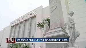 Bills pushes to stop removing war memorials, like Confederate monuments in the state of Florida [Video]